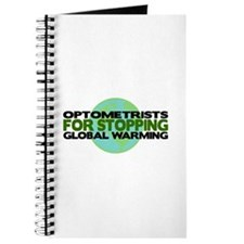 Optometrists Stop Global Warming Journal