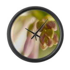 Cluster of Promises Large Wall Clock