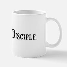 Halfling Disciple Mug