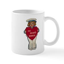 Valentine Sailor Mug