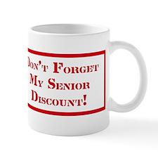 senior1 Mugs
