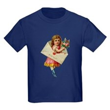 Envelope Girl T