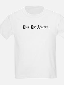 High Elf Acolyte T-Shirt