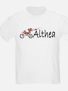 Althea T-Shirt