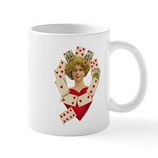 Queen of Heart Mug