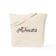Amata Tote Bag