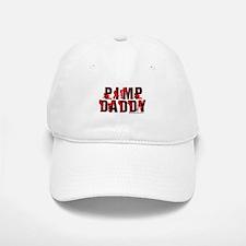 Pimp Daddy Baseball Baseball Cap