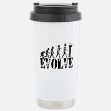 Trumpet Evolution Travel Mug