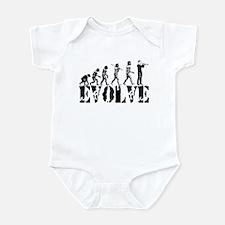 Trumpet Evolution Infant Bodysuit