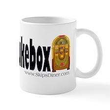 """850 """"Peacock"""" Mug"""