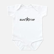 Blog Star Infant Bodysuit