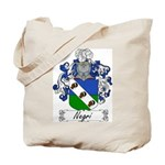 Negri Family Crest Tote Bag