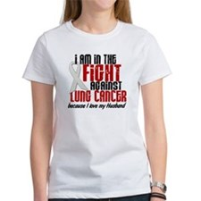 In The Fight 1 LC (Husband) Tee