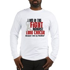 In The Fight 1 LC (Husband) Long Sleeve T-Shirt