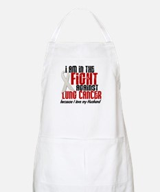 In The Fight 1 LC (Husband) BBQ Apron
