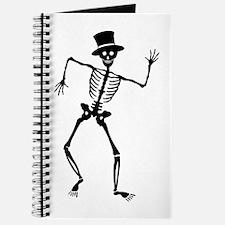 Dancing Skeleton Journal