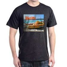 'Old Fishing Boat' T-Shirt