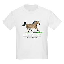 Champion Horse T-Shirt