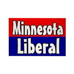 Minnesota Liberal Activist Magnet