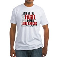 In The Fight 1 LC (Boyfriend) Shirt