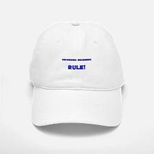 Recording Engineers Rule! Baseball Baseball Cap
