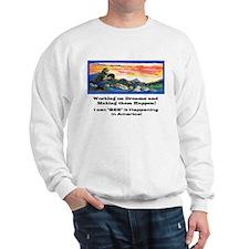 American Dreams Sweatshirt