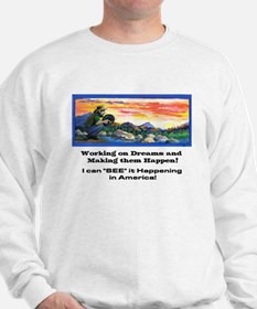 American Dreams Sweatshirt