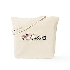 Andrea Tote Bag