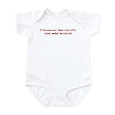 Unique Accident prone Infant Bodysuit