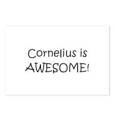 Cute Cornelius Postcards (Package of 8)