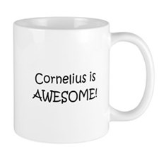 Cute Cornelius Mug