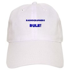 Radiographers Rule! Baseball Cap