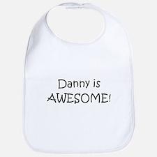 Funny Danny Bib