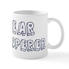 Bear Whisperer Small Mugs