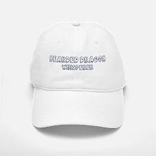 Bearded Dragon Whisperer Baseball Baseball Cap