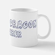 Bearded Dragon Whisperer Mug