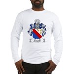 Novelli Family Crest Long Sleeve T-Shirt