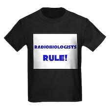Radiobiologists Rule! T