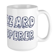 Buzzard Whisperer Mug