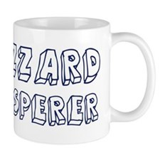 Buzzard Whisperer Mug