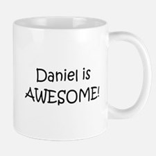 Cute I love daniel Mug