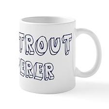 Brook Trout Whisperer Mug