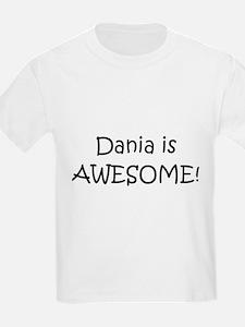 Funny Dania T-Shirt