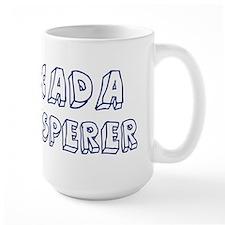 Cicada Whisperer Mug
