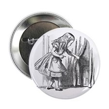 "Impassible, Nothing is Impossible 2.25"" Button"