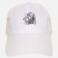 Impassible, Nothing is Impossible Baseball Baseball Cap