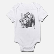 Impassible, Nothing is Impossible Infant Bodysuit