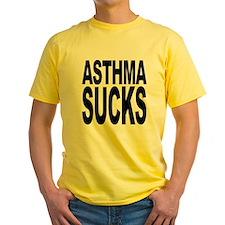Asthma Sucks T