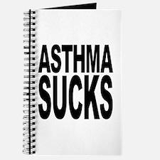 Asthma Sucks Journal
