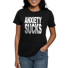 Anxiety Sucks Tee